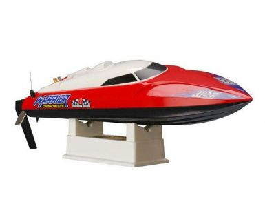 Warrior Offshore Lite MK2 RTR Mini Deep Vee Racing Boat (OUT OF STOCK)